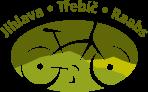 logo jihlava trebic raabs